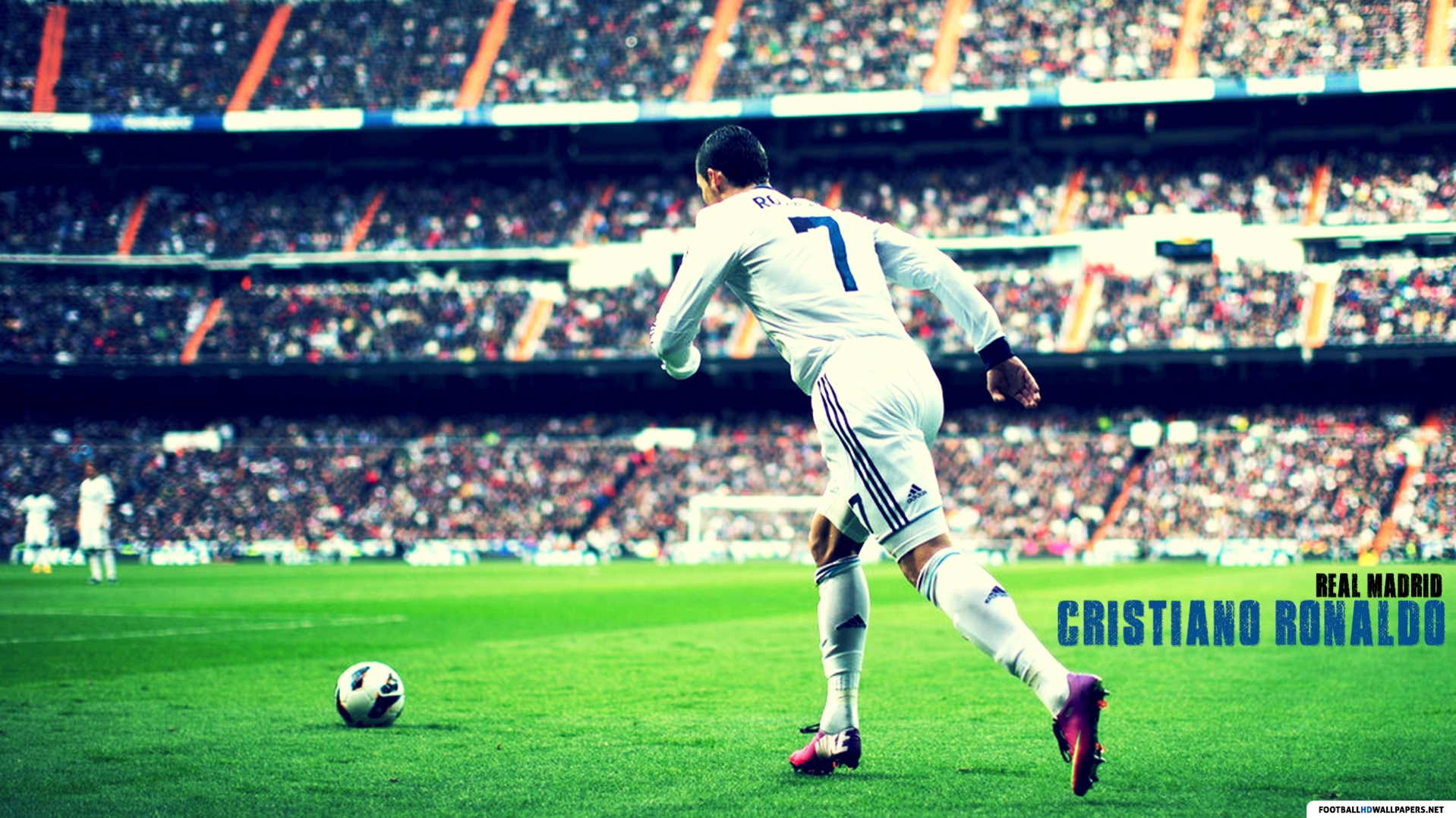 Wallpapers Cristiano Ronaldo 2014