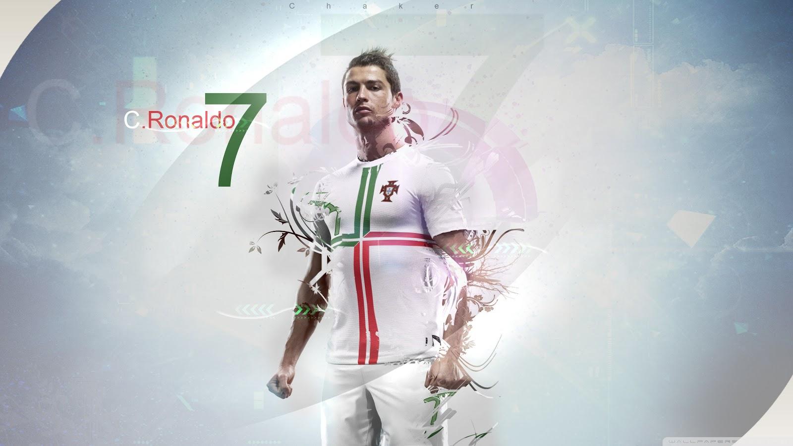 Wallpapers Cristiano Ronaldo 2014 Selección De Portugal