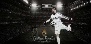Cristiano Ronaldo - Real Madrid