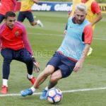 Pretemporada Lionel Messi en Barcelona 2016