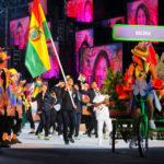 58 Fotos Ceremonia Inaugural Juegos Olímpicos Río 2016